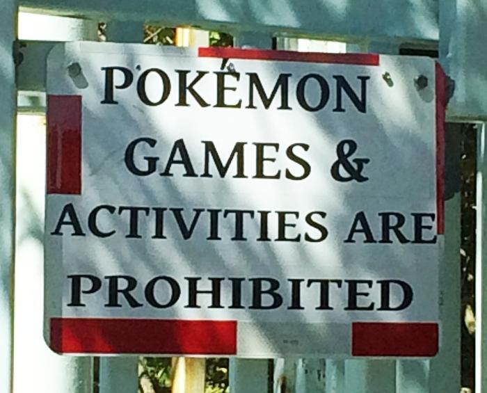 PokemonNoSign
