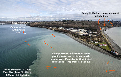 RobCasey.salmonbaypaddle.westpoint.water