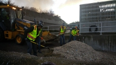 OITs work work side-by-side with certified operators, learning on the job, through hands on training.