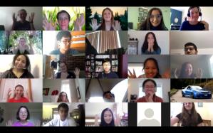 Virtual ed program for HS students